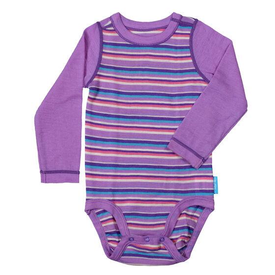 BODY ULL LILLA-MELERT, purple-aqua-off-white, hi-res