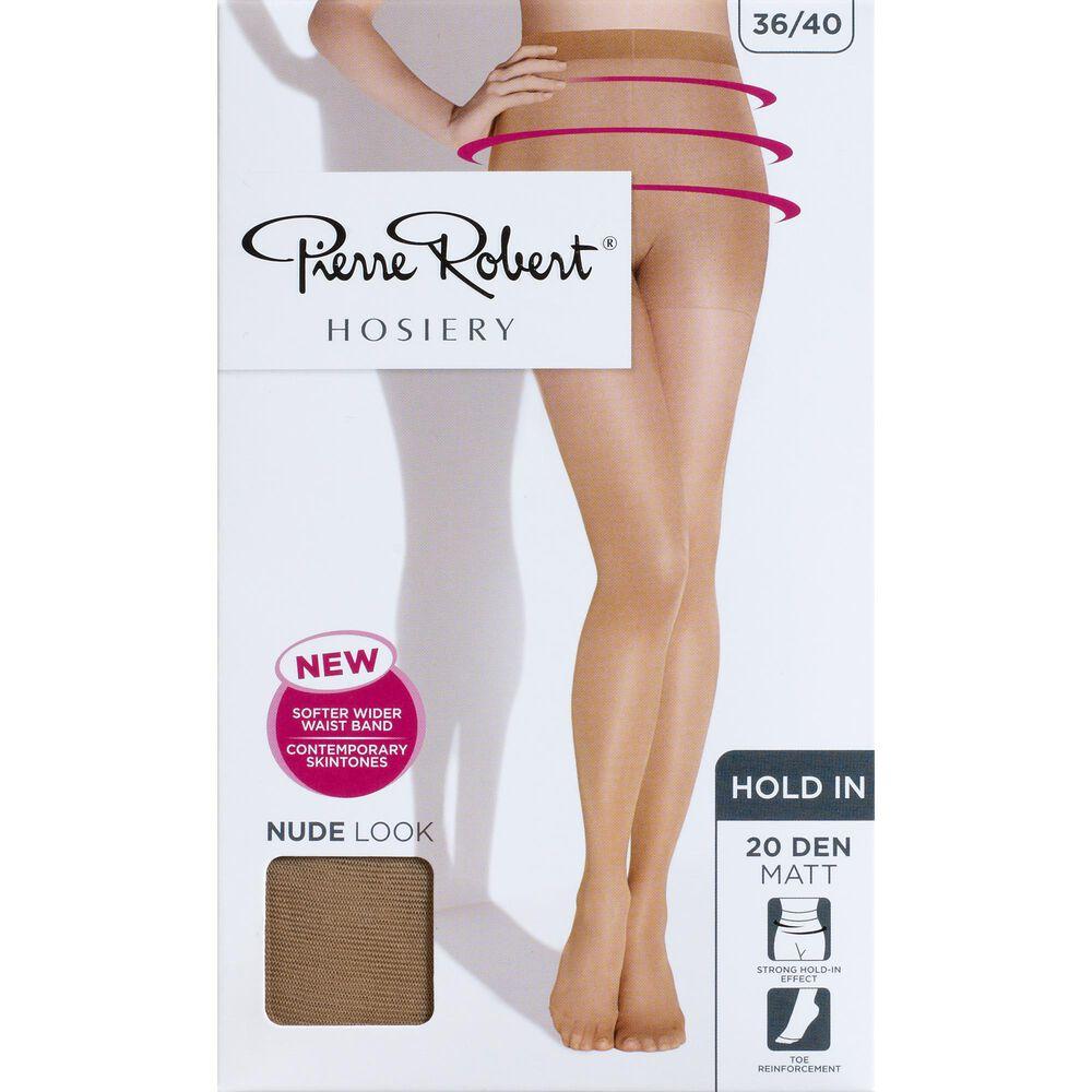 Hold-In tights strumpbyxsor nude