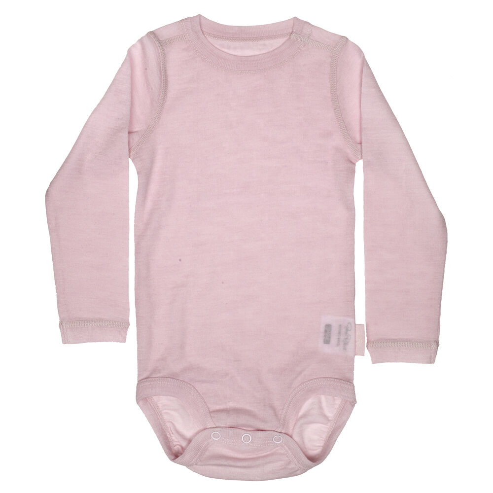 Body Ull Baby Rosa, soft pink 2-17, hi-res