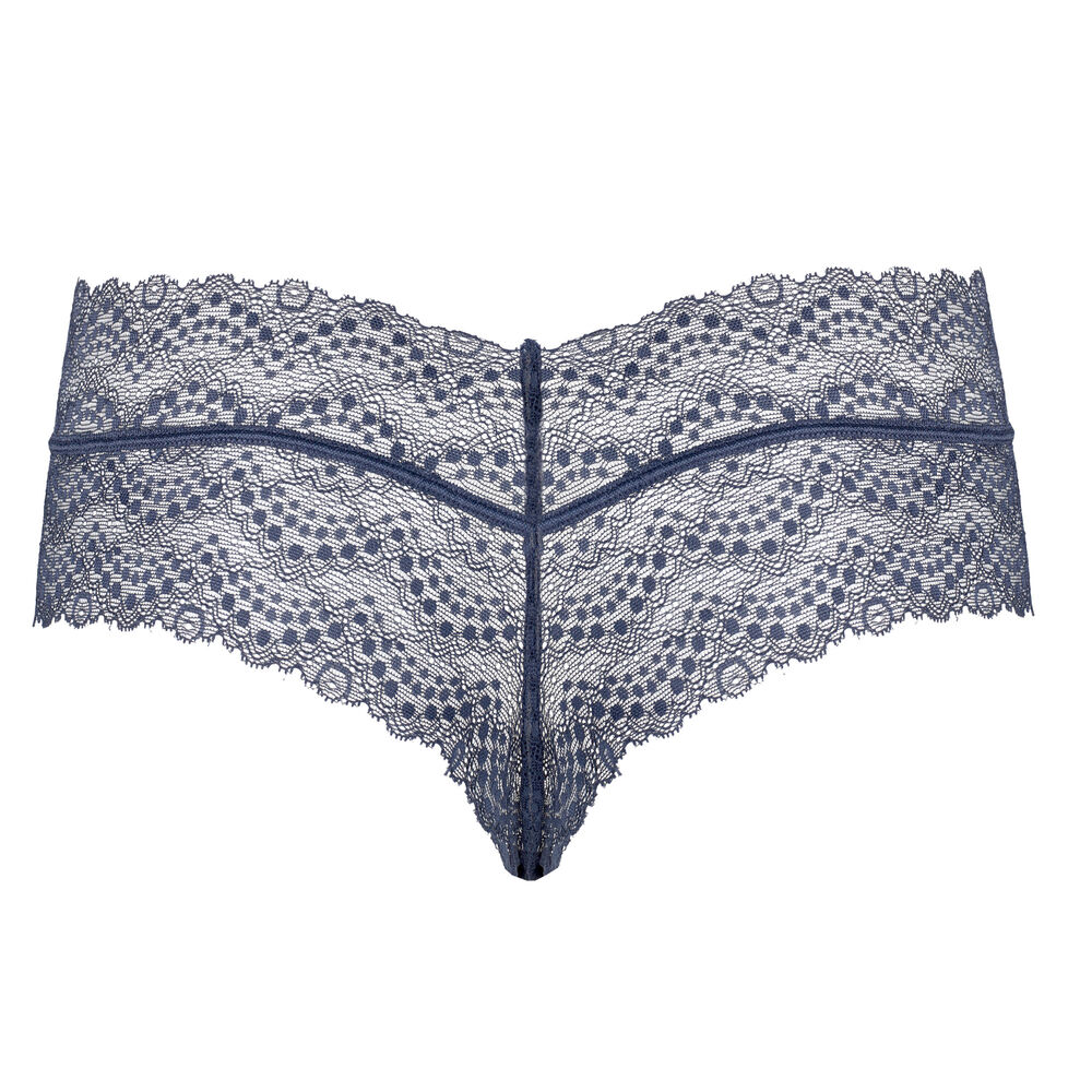 Soft Lace Cheeky truser