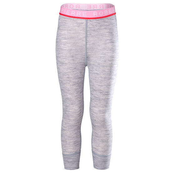 WOOL LONGS KIDS Grey Pink Red 2-17, grey pink red 2-17, hi-res