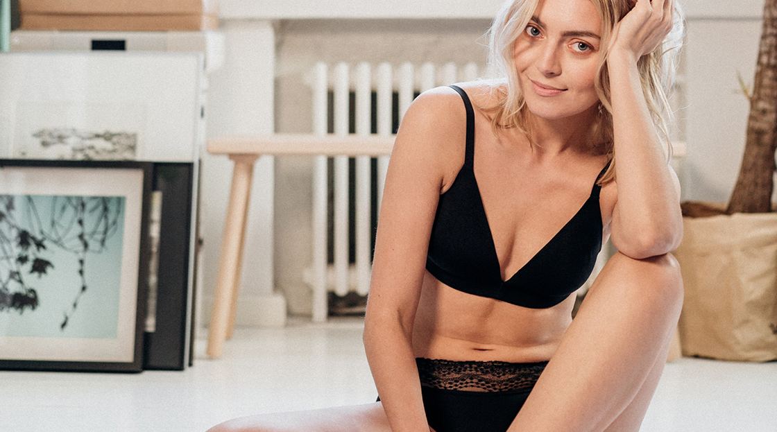 Pupulandia - Comfort before anything else when shopping for lingerie