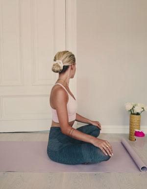 Se yoga klær fra Pierre Robert her 19432f9dc6440